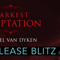Release Blitz: Darkest Temptation by Rachel Van Dyken