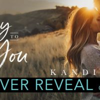 Cover Reveal: On The Way To You by Kandi Steiner