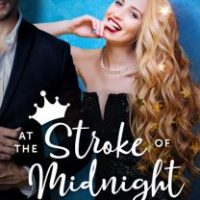 Cover Reveal: At The Stroke of Midnight by Tara Sivec
