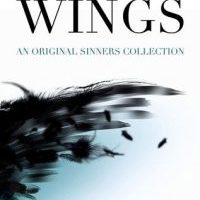 New Release and Review: Michael's Wings by Tiffany Reisz