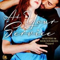 New Release & Review: At Your Service by Lexi Blake