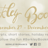 Welcome To Our Berkley Bookmas !!