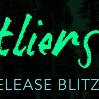 Release Blitz: The Outliers by T.M. Frazier