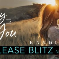 Release Blitz: On The Way To You by Kandi Steiner