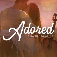 New Release & Review: Adored by Georgia Cates