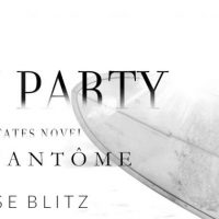 Release Blitz: Block Party by Stylo Fantome