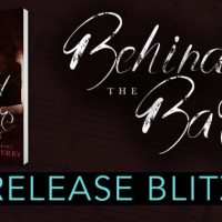 Release Blitz: Behind The Bars by Brittainy C. Cherry