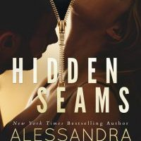 Cover Reveal: Hidden Seams by Alessandra Torre