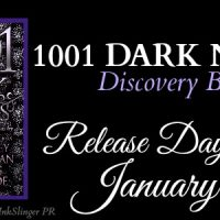 Release Day Launch: 1001 Dark Nights Discovery Bundle
