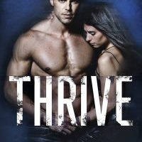 Release Blitz: Thrive by Aly Martinez