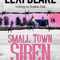 The Redesigned…… Small Town Siren by Lexi Blake
