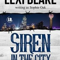 Review Blitz: Siren In The City by Lexi Blake