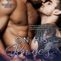 New Release & Review: On His Knees by Laura Kaye