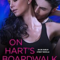 New Release & Review: On Hart's Boardwalk by Samantha Young #Excerpt #Giveaway