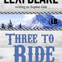 Re-Release and Review: Three To Ride by Lexi Blake