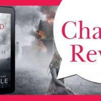 Chapter Reveal: Crux Untamed by Tillie Cole