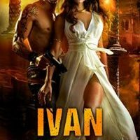 New Release & Review: Ivan by Kit Rocha