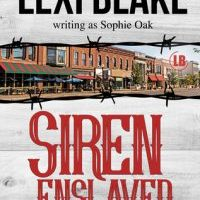 Review: Siren Enslaved by Lexi Blake