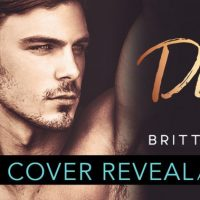 Cover Reveal: Disgrace by Brittainy C. Cherry