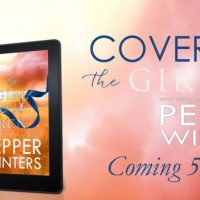 Cover Reveal: The Girl & Her Ren by Pepper Winters