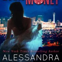 Release Day Blitz: Even Money by Alessandra Torre