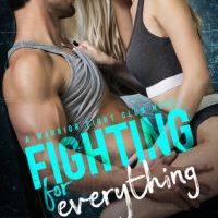 New Release: Fighting for Everything by Laura Kaye