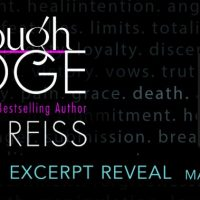 Excerpt Reveal: Rough Edge by C.D. Reiss