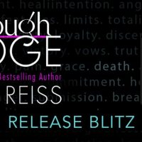 Release Blitz: Rough Edge by C.D. Reiss