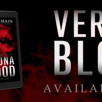 Release Blitz: Verona Blood by Lili St. Germain