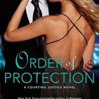New Release: Order of Protection by Lexi Blake