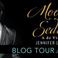 Blog Tour: Moonlight Seduction by Jennifer L. Armentrout