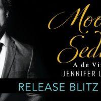 Release Blitz: Moonlight Seduction by Jennifer L. Armentrout