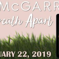 Cover Reveal: Only A Breath Apart by Katie McGarry