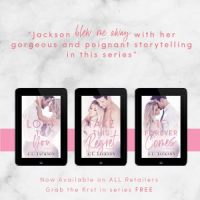 Re-Release Sale for The Regret Series by A.L. Jackson plus GIVEAWAY