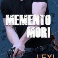 New Release & Review: Memento Mori by Lexi Blake