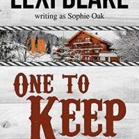 Re-Release & Review: One To Keep by Lexi Blake