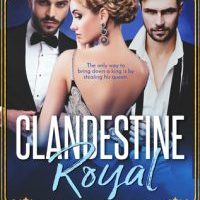 New Release & Review: Clandestine Royals by Gigi Thorne