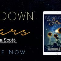 Review Tour: Bring Down The Stars by Emma Scott