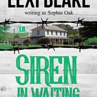 Re-Release & Review: Siren in Waiting by Lexi Blake