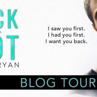 Blog Tour: Block Shot by Kennedy Ryan