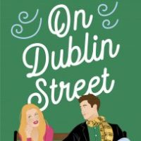 Cover Re-Reveal: On Dublin Street by Samantha Young