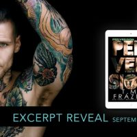 Excerpt Reveal: Perversion by T.M. Frazier