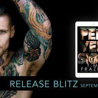 Release Blitz: Perversion by T.M. Frazier