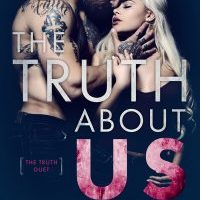 Release Blitz: The Truth About Lies by Aly Martinez