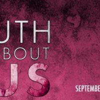 Cover Reveal: The Truth About Us by Aly Martinez