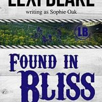Re-Release & Review: Found In Bliss by Lexi Blake