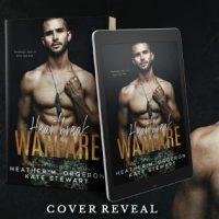 Cover Reveal: Heartbreak Warfare by Kate Stewart & Heather M. Orgeron
