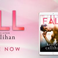 Release Blitz with Review & Excerpt: Fall by Kristen Callihan