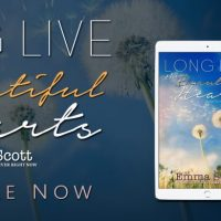 Release Blitz: Long Live The Beautiful Hearts by Emma Scott