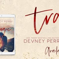 Release Day Blitz: Tragic by Devney Perry
